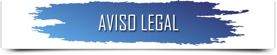 Aviso Legal de la empresa Contenedores Satur