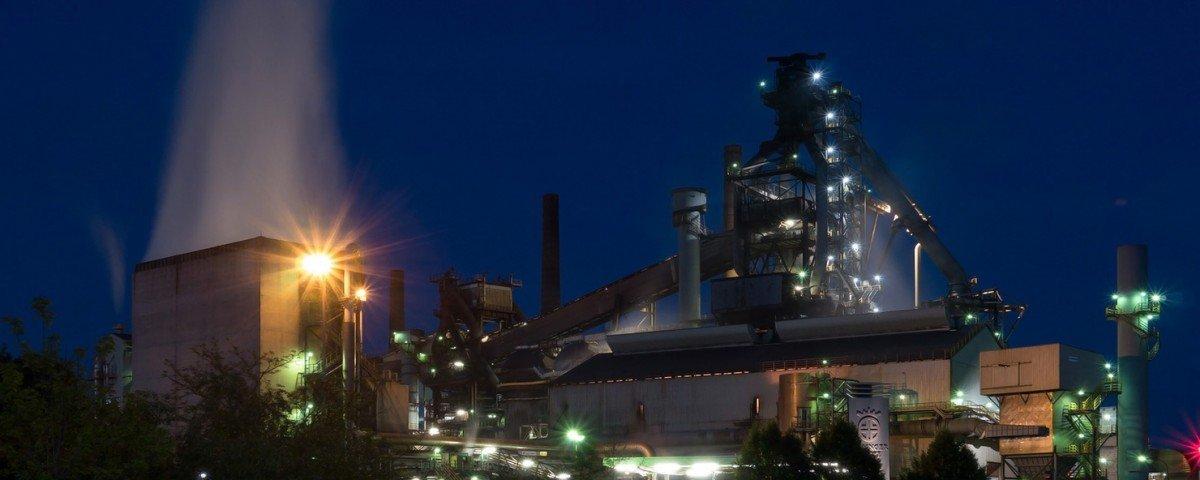 Contenedores industriales